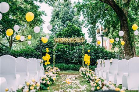 时尚洋气高大上的婚庆公司名字 优雅大气创意十足的婚庆公司名字