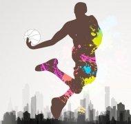 适合打篮球男生的网名 好听的篮球昵称男生 打篮球人取的qq名