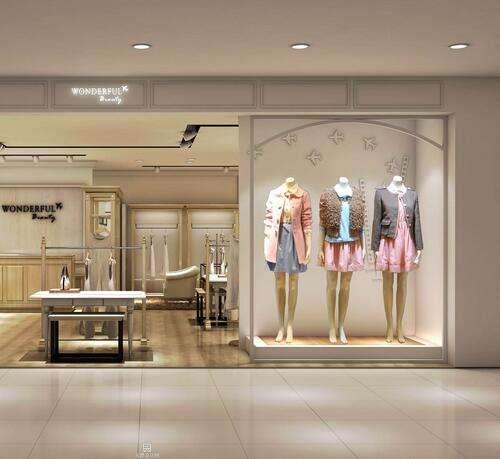旺生意的名字女装店什么名好 2021年吉利招财店名女装