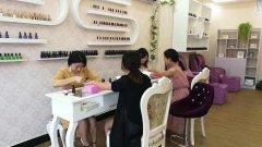 美甲店寓意好的旺生意的名字有哪些?最吸引女生的美甲店名大全!