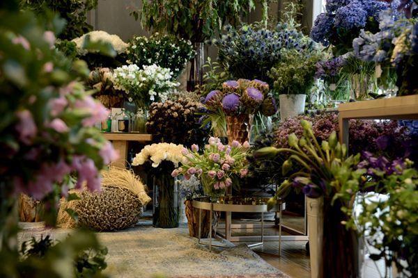 唯美浪漫的花店名字怎么取?有创意的花店名字大全!